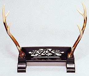 House Brand Antler Sword Stand